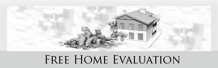Free Home Evaluation, Michael Schurter REALTOR